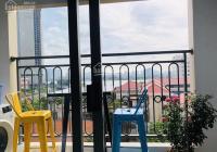 Bán officetel Saigon Royal, view sông, full nội thất, giá 3.1 tỷ, LH: 0918753177