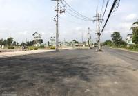 Kẹt tiền ngân hàng cần bán lô đất mặt tiền đường Võ Văn Bích 95m2, thổ cư 100%, LH: 0931.254.268