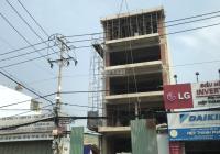 Chính chủ cho thuê nhà mặt tiền Nguyễn Thị Búp, phường Hiệp Thành, trung tâm quận 12. LH 0903620501