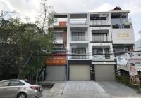 Bán nhà MT đường Phú Thuận, KDC Nam Long, Q7. DT: 4*20m, XD trệt 3 lầu, thang máy, giá 16,5 tỷ