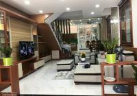Bán nhà MT Tân Thuận Nam - Nam Long - Phú Thuận, Q7, DT: 5*20.5m, XD 3L ST, 13.7 tỷ. LH 0815.001145