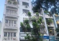 Chính chủ bán gấp nhà 2 mặt tiền Khánh Hội - Hoàng Diệu, Q4. DT 4x19m, 5 lầu, giá 28 tỷ