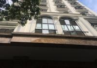 Nhà phố Hoàng Ngân 230m2, 9 tầng - 1 chính chủ