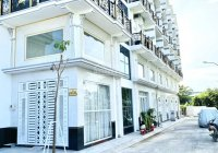 Nhà phố căn góc 2 mặt tiền đường 12m An Dương Vương, P16, Q8 ngay đại lộ Võ Văn Kiệt