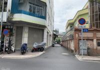 Bán nhà đẹp 2 mặt tiền 26 đường Tân Vĩnh, Q. 4, DT 4x15m, 4L, ST, 21 tỷ