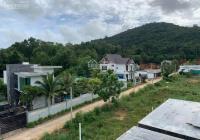 Vị trí Cây Thông Ngoài giá chỉ, 1.2 tỷ sát bên là biệt thự và nhà trọ cao cấp, SR - QH đất ở 100%