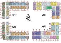 Gia đình bán nhanh CHCC Ecohome 3, căn 12 - 15, tòa N04, DT: 65.8m2, 2PN, 1.55 tỷ. LH: 0961000870
