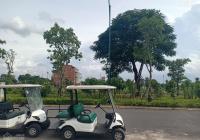 Cần bán 1 lô đất trong KDC Eco City. 100m2, sổ hồng riêng, đường Đinh Đức Thiện, Cần Giuộc