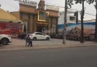 Bán nhà 1 trệt 3 lầu mặt tiền đường Hoàng Hữu Nam