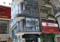 Nhà mặt tiền cho thuê 20 Nguyễn Văn Mai gần đường Hai Bà Trưng, Quận 3 chị Đào 0767301646