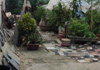 Bán đất 5x16m tại 1/ Nguyễn Thị Búp, P. Tân Chánh Hiệp, Q12, HCM, đối diện Hiệp Thành City