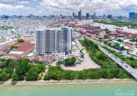 Với 3,4 tỷ (sổ hồng) ven sông Nguyễn Tất Thành, 80m2, NTCB, xách vali ở ngay, LH: 0938231076