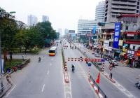 Bán gấp nhà phố Tây Sơn, mặt tiền siêu rộng, lô góc, đỗ 3 ô tô, DT 60m2, giá chào 18.5 tỷ