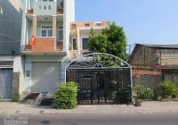 Chính chủ bán nhà 22A Tân Cảng, P25, Bình Thạnh, (7,64x16,5)m, giá 27 tỷ ms289