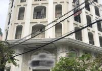 Bán nhanh khách sạn 2 mặt tiền đường số Tân Quy, Q7, HCM, LH 0903868810 Giang