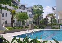 Định cư nước ngoài nên cần bán gấp căn biệt thự song lập Khai Sơn Hill 179m2. LH: 0989386638