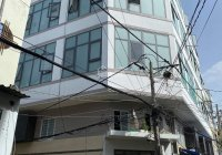 Bán tòa nhà căn hộ dịch vụ góc 2MT hẻm đường 12, 9x16m, 4 lầu, 26 phòng cao cấp, giá 13,5 tỷ