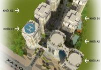 Căn hộ cao cấp tại trung tâm thành phố Biên Hòa, giá 2,5 tỷ/căn cùng nhiều ưu đãi, LH:0931231241