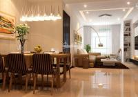 Bán căn hộ 3PN Riverside Garden - 349 Vũ Tông Phan đã có sổ, 126m2, giá từ 3.9 tỷ. Full đồ đẹp