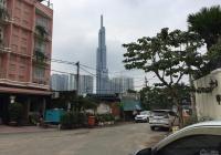 Cần bán gấp đất mặt đường 20, P. Bình An. Ngay sát sông SG 246m2, giá 44 tỷ