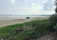 Bán 784m2 mặt tiền biển Mỹ Khê Quảng Ngãi - Vị trí hoang sơ, giá bán cũng hoang sơ - 0942 39 1313