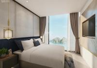 Cần bán gấp căn hộ view biển Hạ Long, sổ đỏ lâu dài, full nội thất 5 sao. Liên hệ tôi: 0935163699