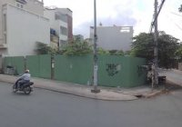 CC bán lô đất MT Bình Phú, Q6, gần Mega, sổ hồng riêng công chứng liền. Liên hệ 0933303242