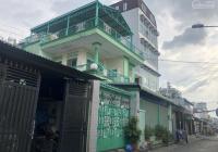 Bán nhà mặt tiền NB đường 9, Bình Thọ, Thủ Đức