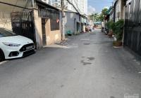 Chủ ngộp ngân hàng bán gấp căn nhà hẻm Quang Trung P11, ngay chợ Hạnh Thông Tây, DT 8x24m TT 9 tỷ