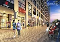 Cho thuê sàn thương mại 900m2 - 3000m2 khu phố Nguyễn Trãi - Gần Royal City - trần cao