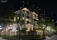 Bán biệt thự The Victoria - Vinhomes Golden River, Tôn Đức Thắng Quận 1, Full nội thất, giá 290 tỷ