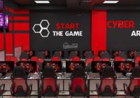 Sang nhượng quán Cybergame mini full từ a - z máy mới cấu hình cao. Liên hệ 0969906768