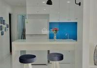 Cho thuê Sunrise City 1PN full nội thất tầng cao view đẹp DT 56m2 giá 9tr. ĐT 0777777284