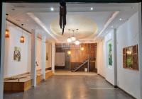 Cho thuê nhà Phan Văn Trị, DT 6x26m, 2 lầu trống suốt, vỉa hè rộng rãi, thích hợp kinh doanh