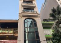 Bán tòa nhà 10 tầng mặt phố Giảng Võ (đối diện triển lãm) 57 tỷ, 0965098339