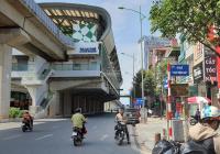 Bán nhà MP Trần Phú, Hà Đông, sát HV An ninh, ĐH Kiến Trúc. Giá bán: 40 tỷ