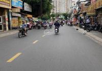 Góc 2MTKD đường Số 12 - BHH - Bình Tân, 4.3x20m câp 4 gác lửng giá 7.3 tỷ TL