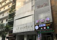 Cho thuê nhà nguyên căn MT Nguyễn Trãi, Bến Thành, Q1 (7x18m) 3 tầng 200tr/th