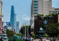 Thật 100% Toà nhà hầm 7 lầu mới Mặt Tiền giáp Hai Bà Trưng - Phan Đình Phùng Q. 1. 8x19m, 58.9 tỷ