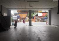 Cho thuê nhà diện tích 300m2 thích hợp để kinh doanh trên đường Ung Văn Khiêm Quận Bình Thạnh