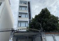 Cần bán căn nhà 1 trệt 5 lầu, DT 150m2 giá 16 tỷ MT đường 28, phường Cát Lái, quận 2