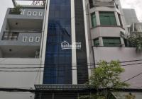 Chính chủ bán nhà mặt tiền 136 Trần Nhân Tôn, Quận 10. 4.2x25m, hầm 5 lầu ST thang máy, giá 33 tỷ