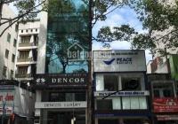 Cho thuê mặt tiền Hai Bà Trưng - Trần Quang Khải, Q1 ngang 4x20m, 4 tầng. Giá 45 tr/th