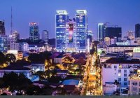 Bán căn hộ Vincom Đồng Khởi - căn góc - view sông - DT: 232m2 - 4PN - full nội thất - 39.5 tỷ