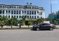 Bán căn shophouse 5 tầng mặt đường Máng Nước, dự án Hoàng Huy An Đồng, giá chỉ có hơn 8 tỷ
