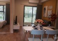 Căn hộ Masteri An Phú (2 phòng ngủ), giá tốt nhất từ 12tr/tháng, view nội khu, không ồn