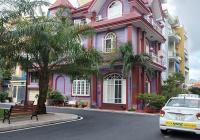 Biệt thự góc 2 mặt tiền 43R/ Hồ Văn Huê 7x17m trệt + 4 lầu, vị trí đẹp giá tốt. LH 0912627521