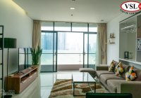 Cho thuê căn hộ 1pn lanmark2 tầng 9 full nt giá tốt lh.0906515755