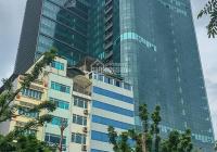 BQL cho thuê văn phòng tại tòa 789 Bộ Quốc Phòng 147 Hoàng Quốc Việt DT 80-1920m2 giá 186.160đ/m2