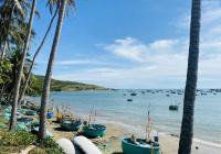 Bán đất 2400m2 mặt biển Xuân Thuỷ Hòn Rơm Mũi Né Tp Phan Thiết